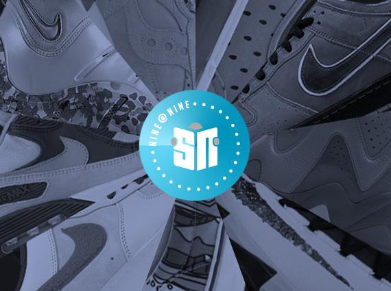 sn 9 at 9 food inspired sneakers 1 Sneaker News NINE@NINE: Food Inspired Sneakers