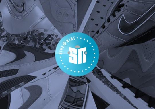 Packer Shoes x Reebok Kamikaze II - SneakerNews.com 4ee8c47bffa6