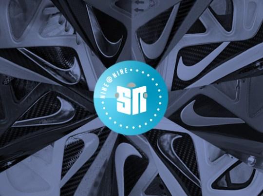Sneaker News NINE@NINE: LeBron 9 Elites