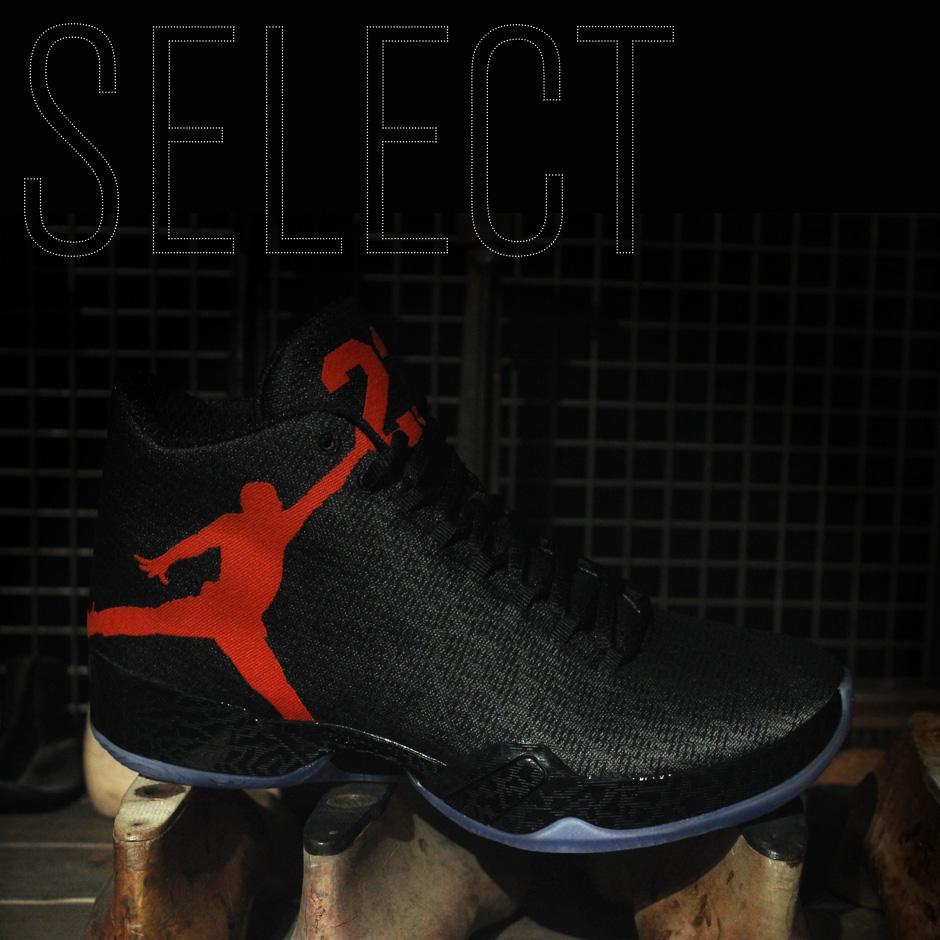 56197b65cc03 SELECT Preview  Exploring the Air Jordan XX9 - SneakerNews.com