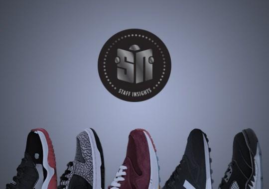 Sneaker News Staff Insights: April Fools' Edition
