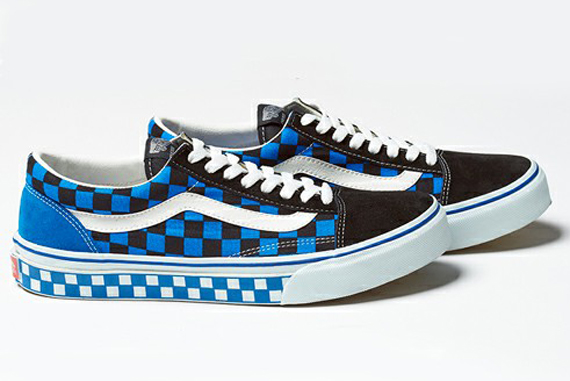 c5a101a9d29 T19 x Beauty   Youth x Vans Old Skool