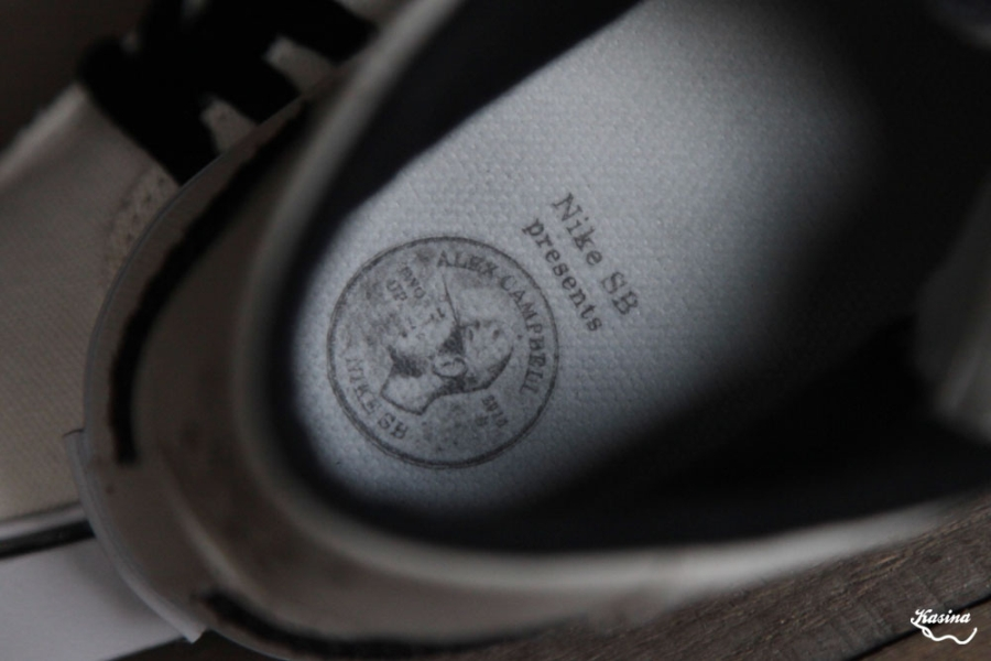 Nike Sb Zoom Blazer Mid Lerret To Opp To Y0tcqa