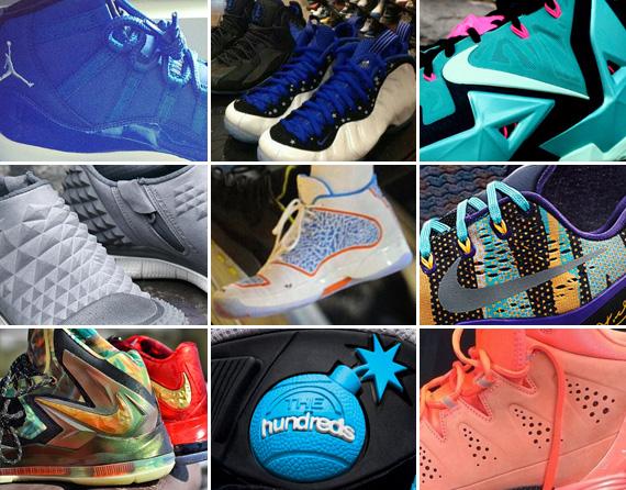 Sneaker News Weekly Rewind: 4/19 – 4/25
