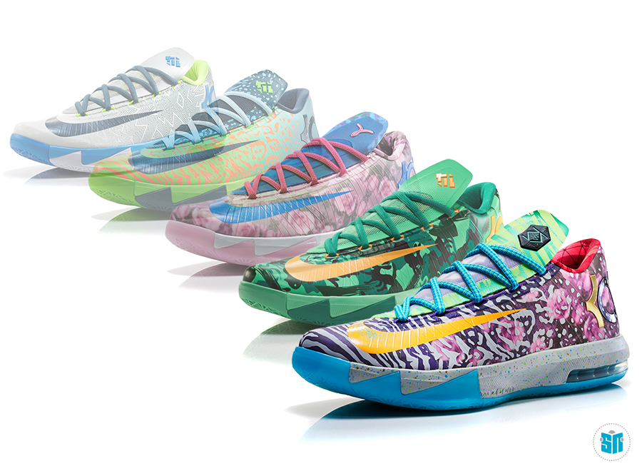 Kd Shoes 2014 Release Dates Release date: february 22,