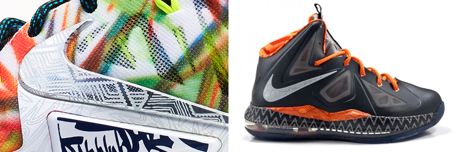 on sale bd150 e9ee0 What The LeBron 11 Colorway Breakdown