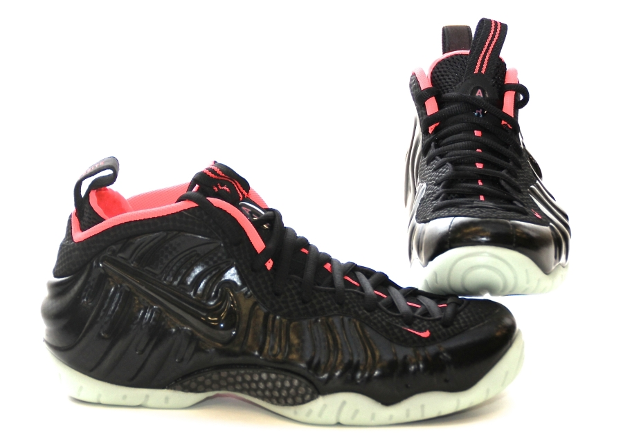 pretty nice 569e9 e1892 Nike Air Foamposite Pro