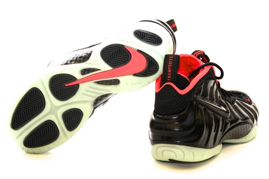 Nike Air Foamposite Pro Quot Yeezy Quot Arriving At Retailers