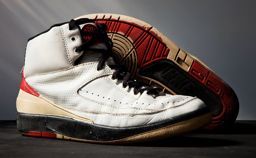 Jordan List Shoes  And Up