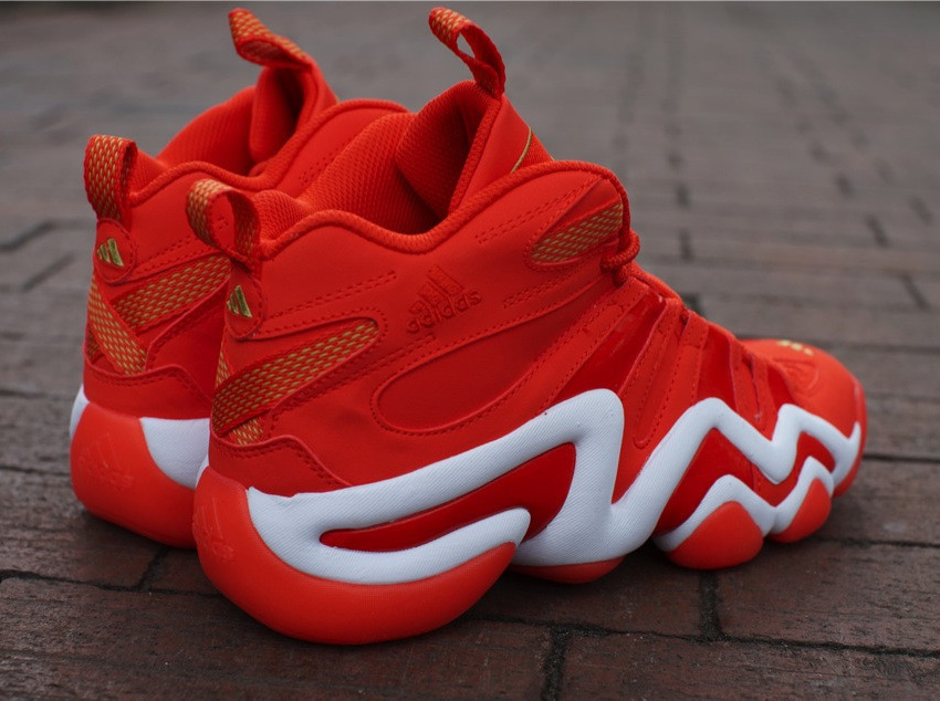 adidas Crazy 8 \