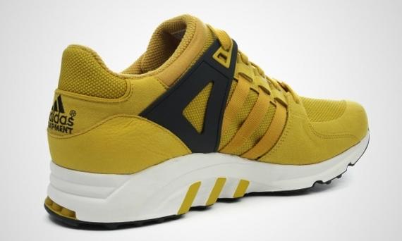 ba71ba9f0120 get adidas eqt running support rio dead stock ultra rare yellow bu7131  55af0 bdb17  switzerland source 43 einhalb 78b12 77715