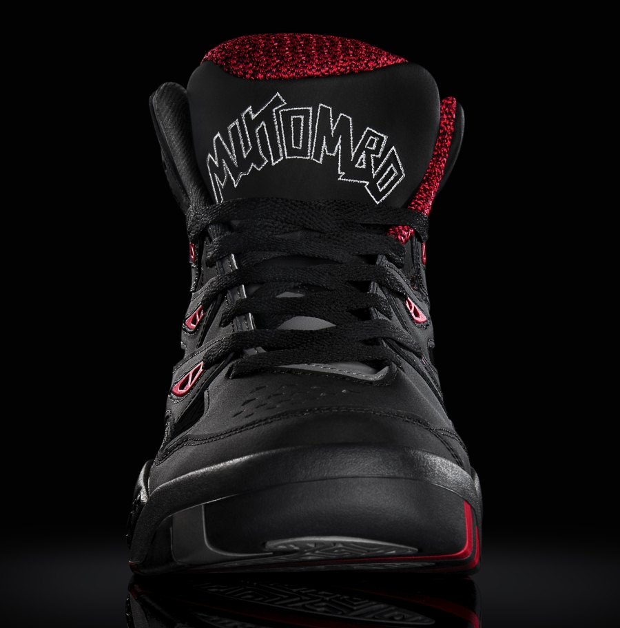 "Adidas Originals Revisits ""The Upset"" With The Mutombo 2"