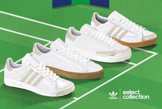 adidas Originals Select Collection Tournament Edition Size