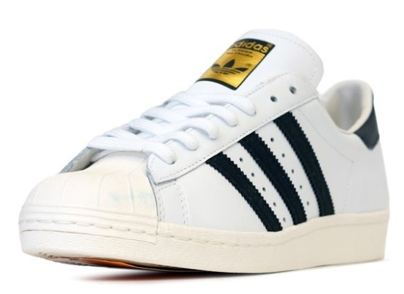 Coming Soon: Adidas x Kasina Superstar 80s Social Status