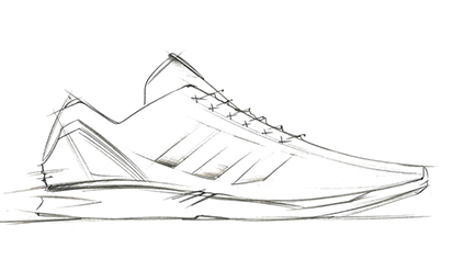 a1aae20a3290 Original DNA In Its Simplest Form  Discussing ZX Flux with Sam Handy of  adidas Originals - SneakerNews.com