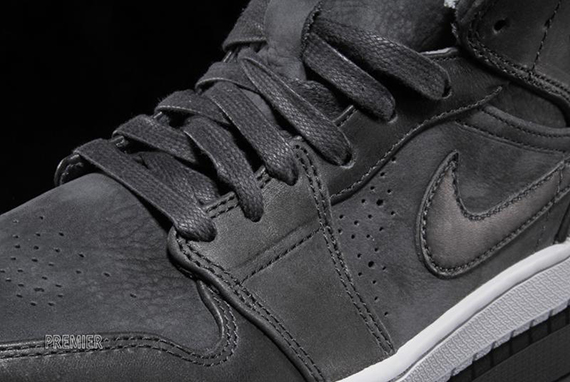 Nike Air Jordan En Retro Mid Nouveau Antrasitt fRRqQxEJU