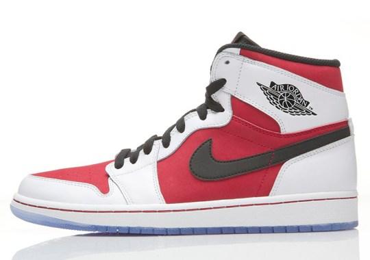 "Air Jordan 1 Retro High OG ""Carmine"" – Nikestore Release Info"
