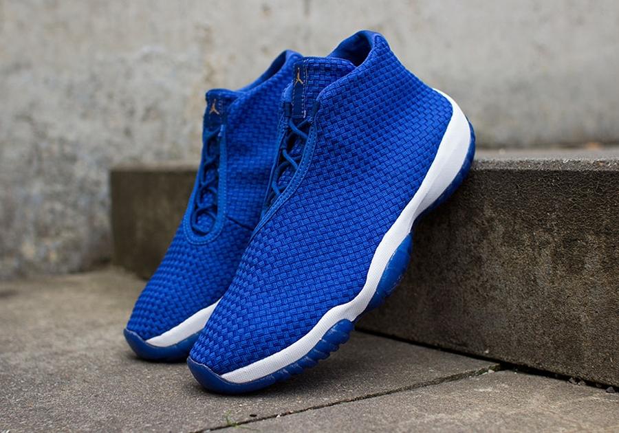 Nike Air Jordan Future Varsity Royal Blue