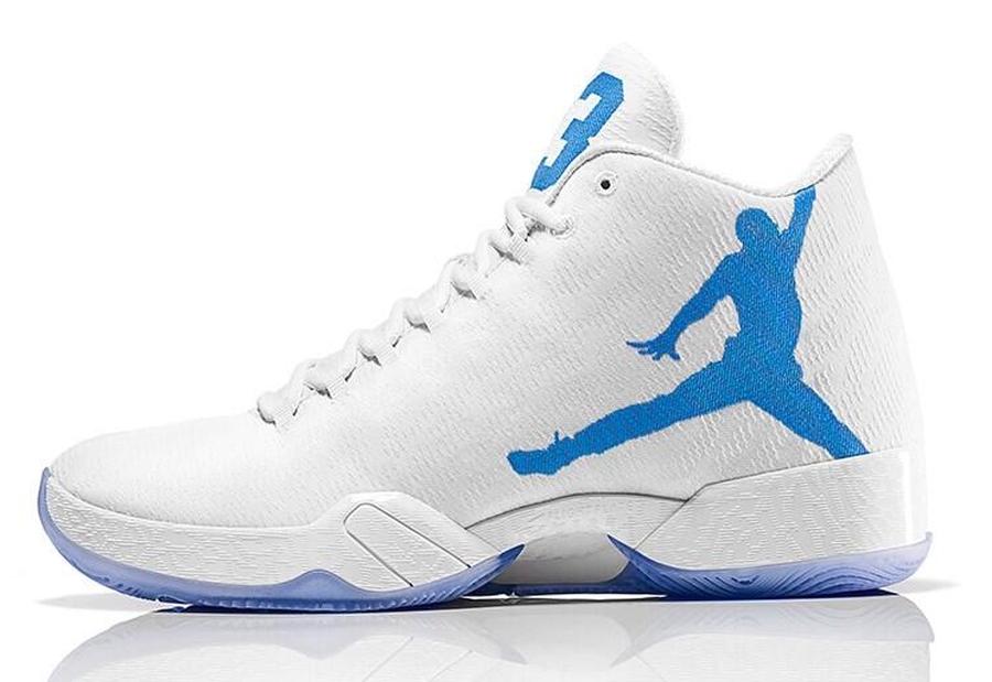 Russell Westbrook Shoes 2014 Air Jordan XX9 (Photos...