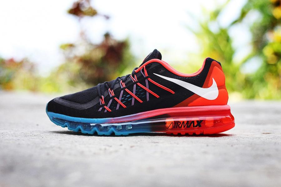 2015 Air Max Shoe