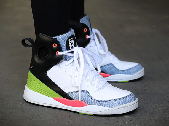alicia keys reebok high tops