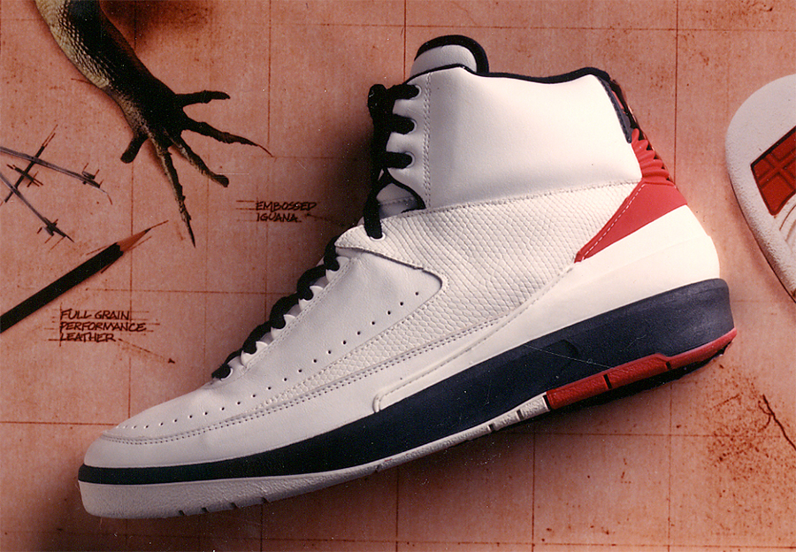 free shipping ca341 79cab Made in  86  The 10 Best Air Jordan II Releases in History - SneakerNews.com