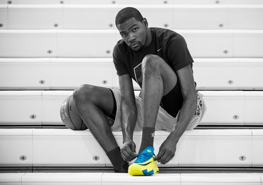 Fit For An MVP: The Best Nike KD 6 Releases