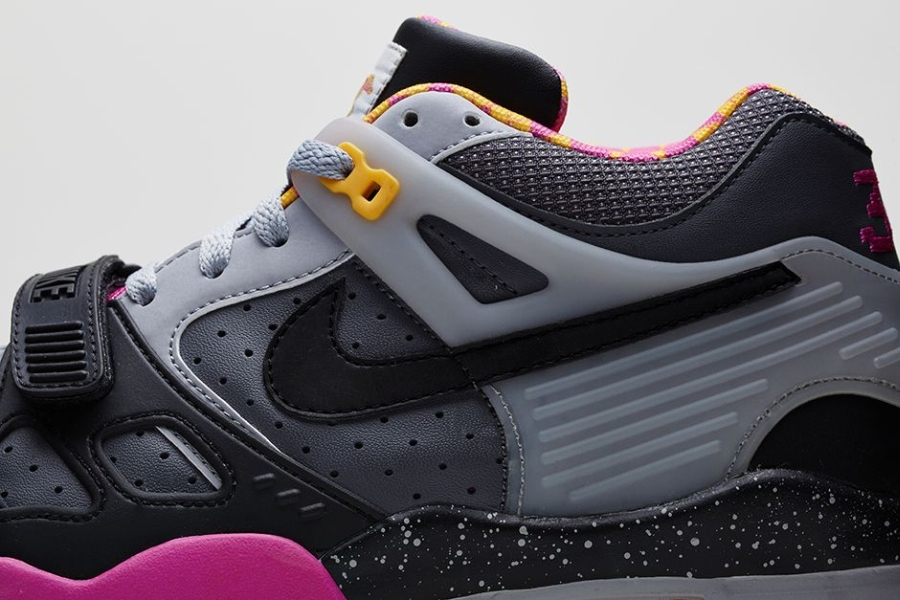 Nike Air Trainer 3  Bo Knows Horse Racing  - Release Date - Sai