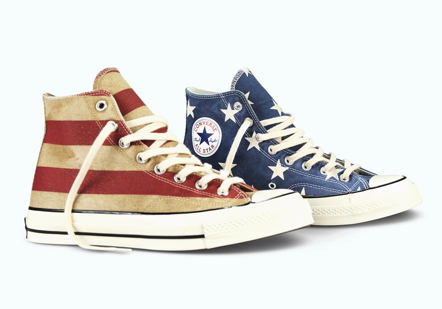 converse chuck taylor vintage flag Converse Vintage