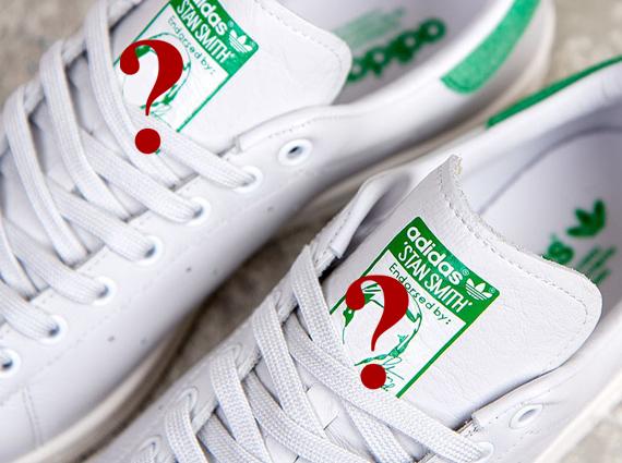 adidas stan smith customize