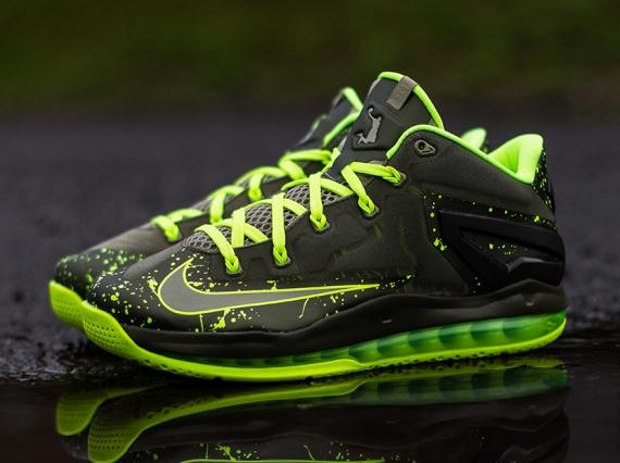 Nike LeBron 11 Low \