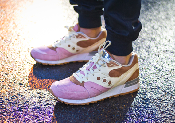 Saucony Extra Butter Drive In