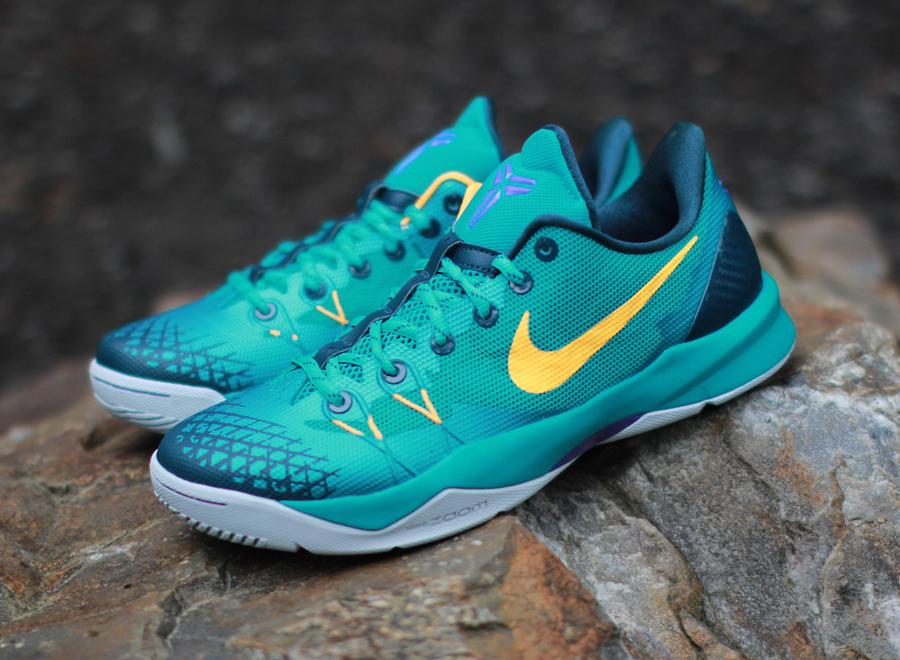 new style 38fff 58787 Nike Zoom Kobe Venomenon 4