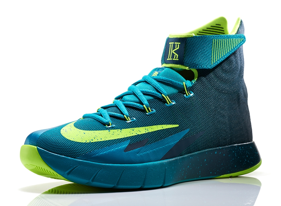 nike hyperrev kyrie irving pe collection sneakernewscom