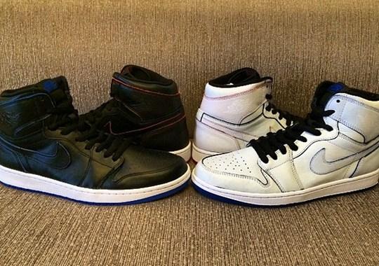 Lance Mountain x Nike SB Air Jordan 1 Collection