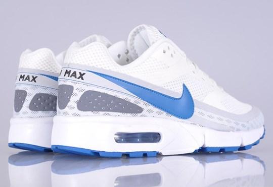 Nike Air Classic BW Breathe – Summit White – Military Blue