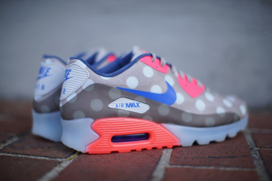 nike air max 90 ice new york