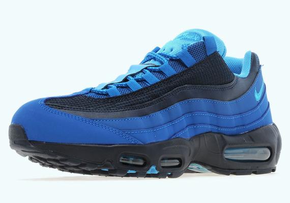 Nike 95 Blue