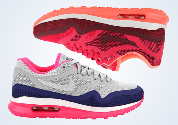 Nike Women's Air Max Lunar 1 - 2014 Preview - SneakerNews.com