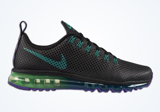 Nike Air Max Motion – May 2014 Releases