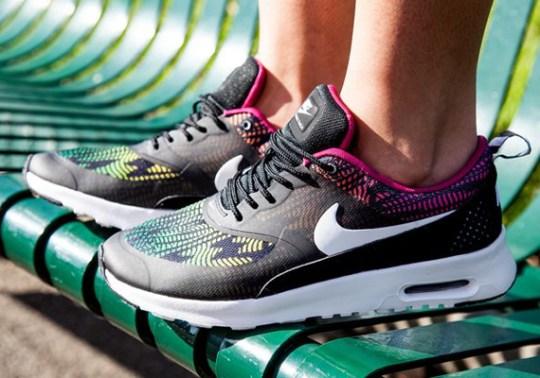 "Nike Air Max Thea ""Multi-color Print"""