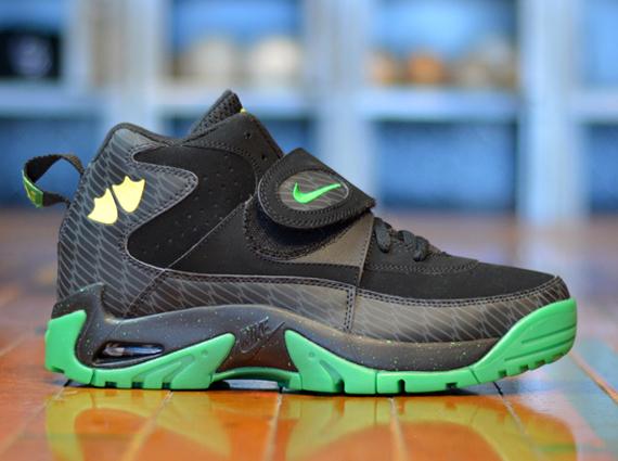 Nike Air Mission PRM \