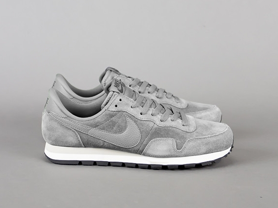 20c41025615c Nike Zoom All Out Low Grey Neoprene Shoes