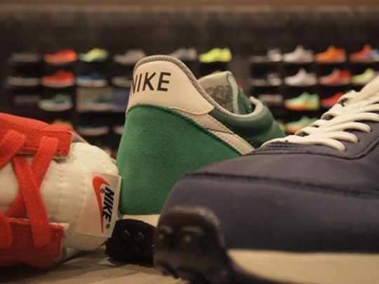 Nike Air Tailwind '78 – Summer 2014 Releases