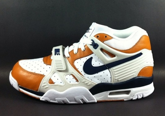 """Nike Air Trainer III """"Medicine Ball"""" And More for 2014"""