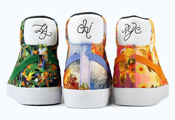 Nike Combines \
