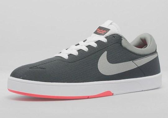 Nike Eric Koston SE – Black – Base Grey – Laser Crimson