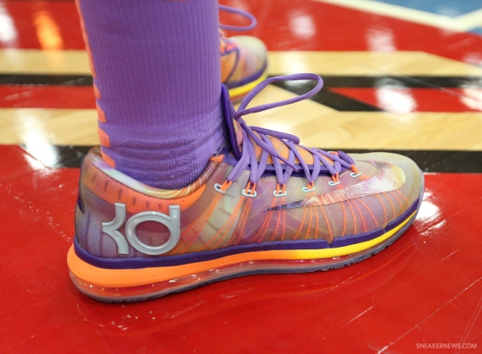 Nike EYBL 2014 – Session 1 & 2 | On-Feet Recap