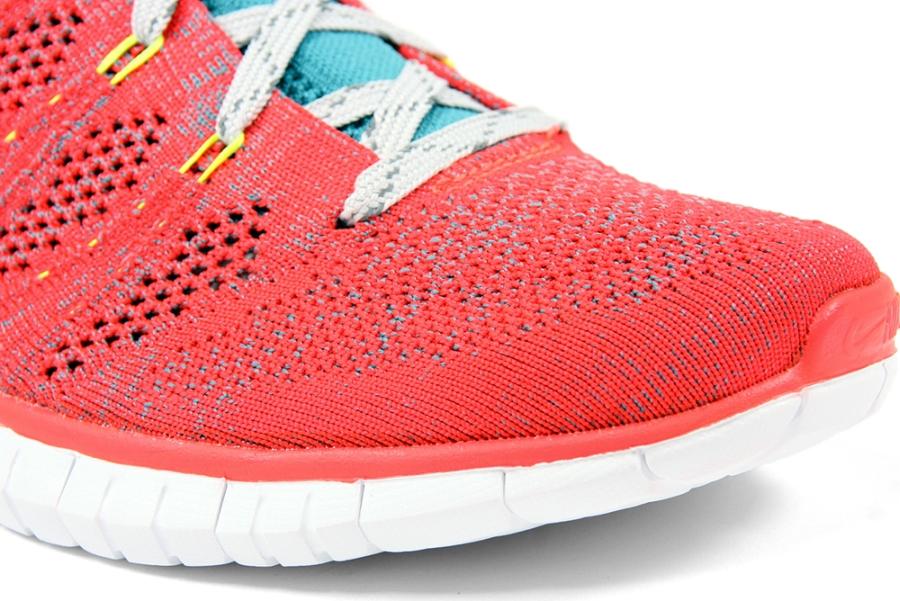 Nike Free Run 2018 Flyknit Chukker 2Z9kbrg3qN