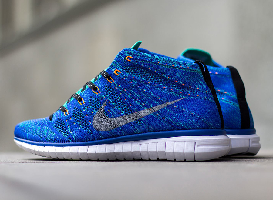 Cheap Nike Free 7.0 V2 All You Need to Know The Idle Man